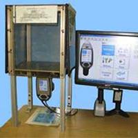 Niton XL3t XRF Analyzer work station