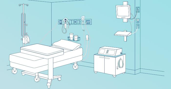 Voltage Drop and Hospital-Grade cords